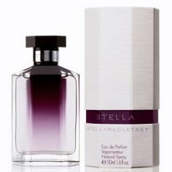 цветочные ароматы для женщин Stella от Stella McCartney