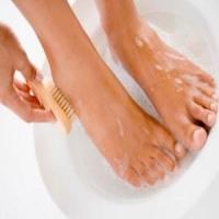 Неприятный запах ног - несколько советов по облегчению и предотвращению