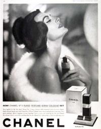 история парфюмерии Франция