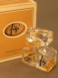 парфюмерия 1970-х