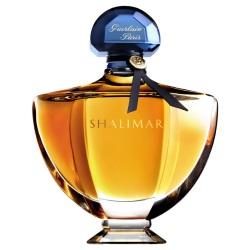 лучшие ванильные ароматы Guerlain Shalimar