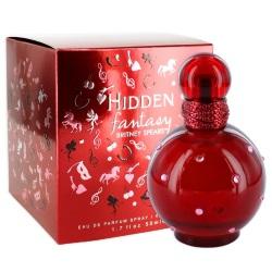 лучшие ванильные ароматы Britney Spears Hidden Fantasy