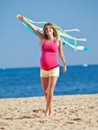 Четыре способа заново полюбить свое тело после рождения ребенка