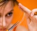 Что делать, если секутся волосы: проблему можно предотвратить