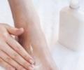 Крем для ног: поможет справиться с основными проблемами