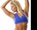 Как накачать мышцы: основа женской красоты - гармония