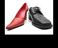 Как разносить туфли?
