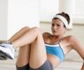 Как накачать пресс: да здравствуют мышцы