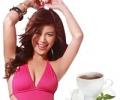 Чай для похудения: пьем и теряем килограммы