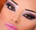 Восточный макияж: характерные особенности