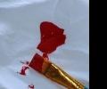 Как вывести краску с одежды - нехитрые способы, стопроцентный результат