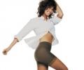 Колготки: аксессуар в женском гардеробе