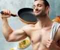 Питание для набора мышечной массы: правильный рацион
