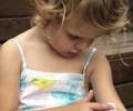Детский крем – нежная забота для малышей