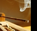 Ароматические палочки: ароматная терапия