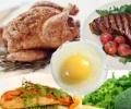 Белковая диета - откажитесь от мучного и сладкого