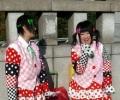Японская мода: все смешалось в доме