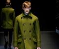 Мужское пальто 2013: новые тренды