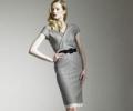 Платье-футляр – маленький стройный силуэт