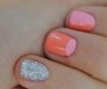 Дизайн коротких ногтей: союз красоты и практичности (50 интересных идей)