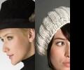 Модные шапки 2010