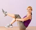 Как накачать ноги быстро и эффективно - приседания и подъемы