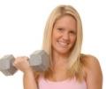 Упражнения для увеличения груди - систематическая работа над телом