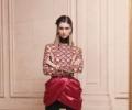 Модные юбки 2013: триумф женственности