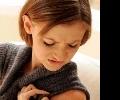 Атопический дерматит – не заразно, но очень неприятно