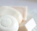 Туалетное мыло: чистота залог здоровья