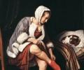 История женских чулок: тонкий намек на «толстые» обстоятельства