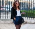 Уличная мода Парижа: правила комфортного шарма