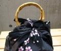 Фуросики: «чудо-сумка» по-японски