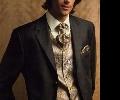 История мужского костюма: как закалялся стиль