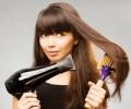 Укладка волос феном - создание стиля своими руками