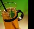 Имбирный чай: от простуды и для похудения