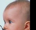 Детское питание: безопасный рацион для самых маленьких