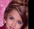 Макияж для девочки: красота почти с пеленок