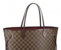 Сумки Louis Vuitton: копия неверна