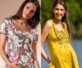 Сарафаны для беременных: как оставаться стильной в ожидании ребенка