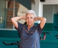 Упражнения для пожилых людей: как поддерживать организм в тонусе