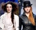 Модный цвет волос 2011: основные тенденции