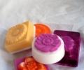 Глицериновое мыло: натуральные ингредиенты для умывания