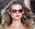 Тренды весны-лета 2011: очки-«бабочки»