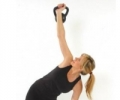 Упражнения с гирями: быстрый способ вернуть стройность