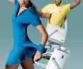 Сумки Lacoste: спортивное поведение на пике моды