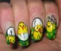 Рисунки на ногтях: основы и тенденции