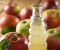 Натуральный яблочный уксус при лечении акне