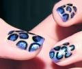 Самые необычные идеи рисунков на ногтях
