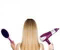 Укладка волос средней длины:  как подобрать вариант